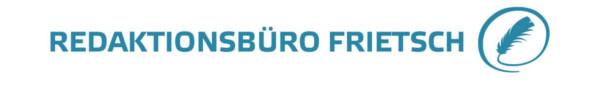 Redaktionsbüro Martina Frietsch Logo